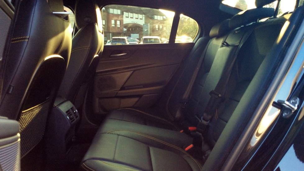 Jaguar XE 2.0 [300] 300 Sport AWD image 4