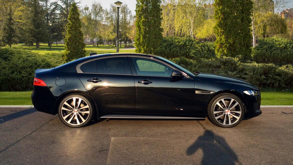 Jaguar XE 2.0 [300] 300 Sport AWD image 5