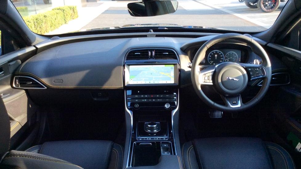 Jaguar XE 2.0 [300] 300 Sport AWD image 9
