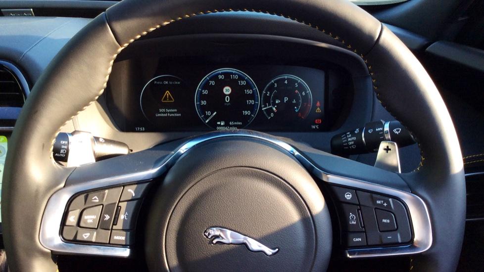 Jaguar XE 2.0 [300] 300 Sport AWD image 10