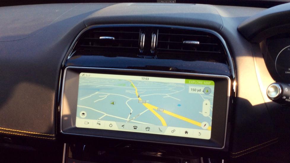 Jaguar XE 2.0 [300] 300 Sport AWD image 11