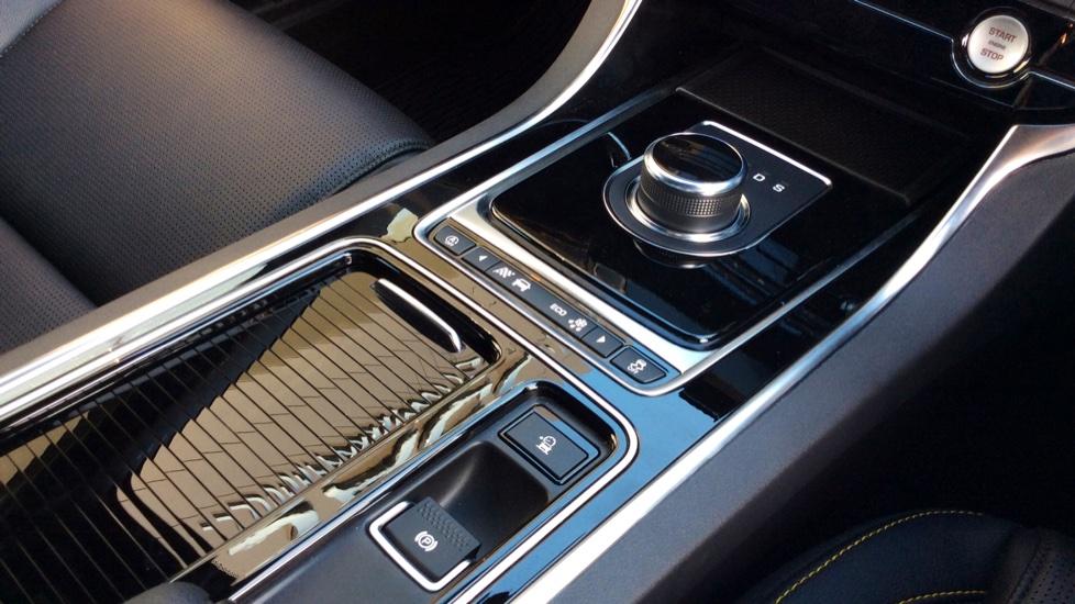 Jaguar XE 2.0 [300] 300 Sport AWD image 14