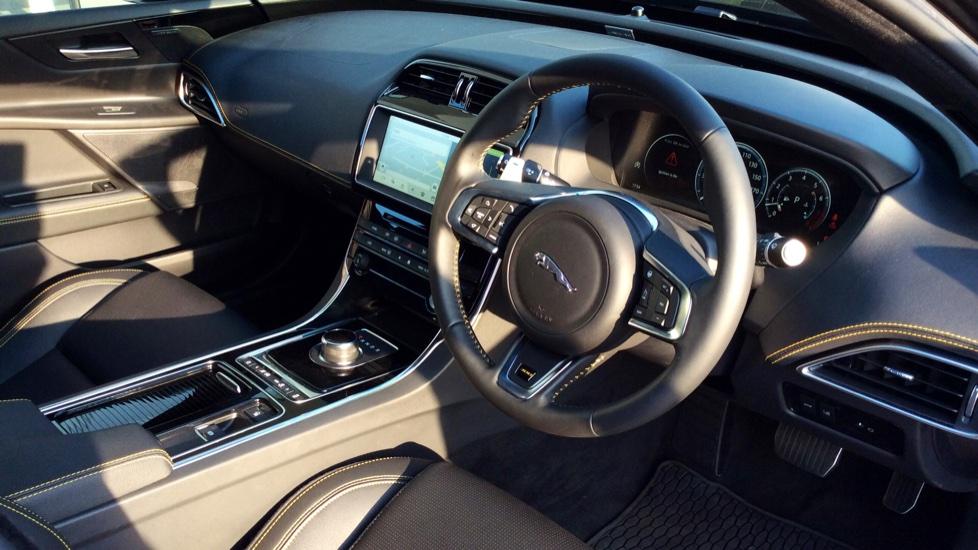 Jaguar XE 2.0 [300] 300 Sport AWD image 17