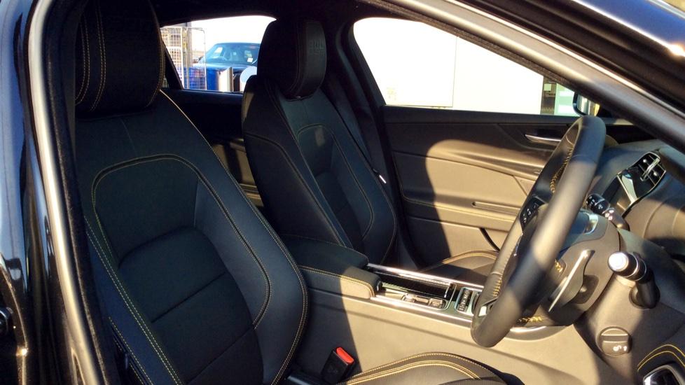 Jaguar XE 2.0 [300] 300 Sport AWD image 19