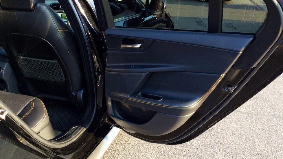 Jaguar XE 2.0 [300] 300 Sport AWD image 20