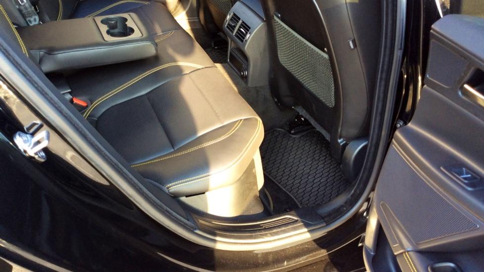 Jaguar XE 2.0 [300] 300 Sport AWD image 21