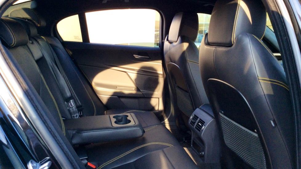 Jaguar XE 2.0 [300] 300 Sport AWD image 22