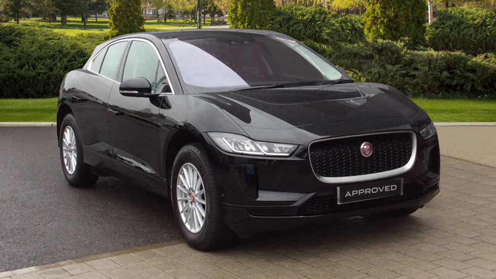 Jaguar I-PACE 294kW EV400 S 90kWh Electric Automatic 5 door Estate (2019) image