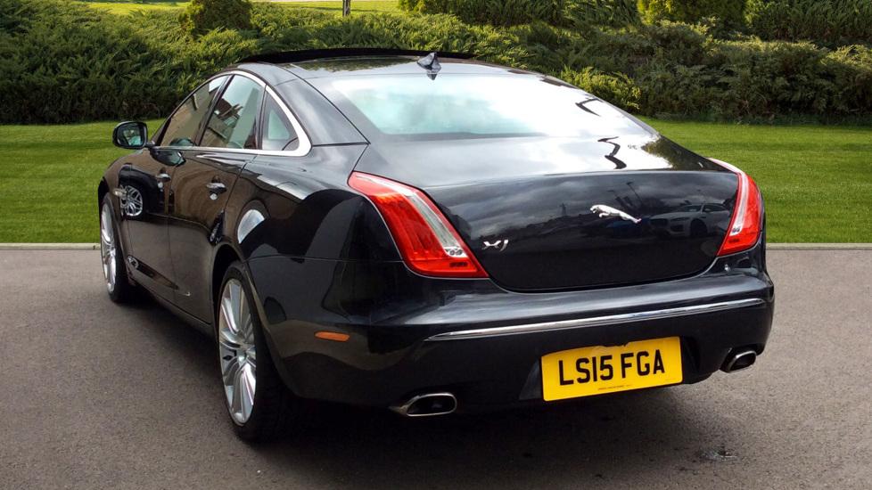 Jaguar XJ 3.0d V6 Premium Luxury [8] image 2