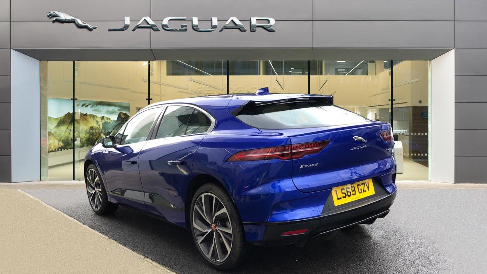 Jaguar I-PACE 294kW EV400 SE 90kWh image 2