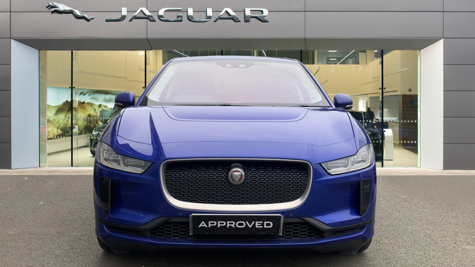 Jaguar I-PACE 294kW EV400 SE 90kWh image 7