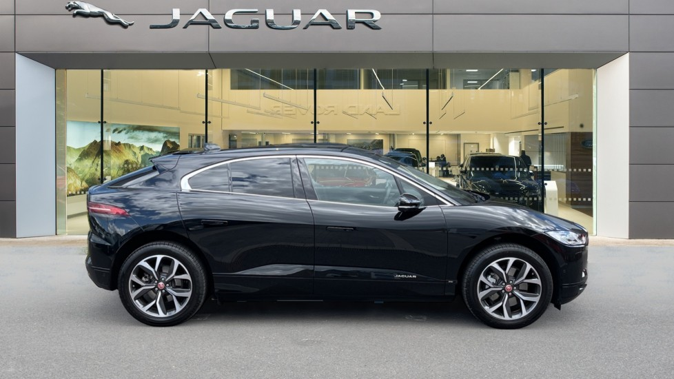 Jaguar I-PACE 294kW EV400 SE 90kWh [11kW Charger] Performance seats and Fixed panoramic roof image 5
