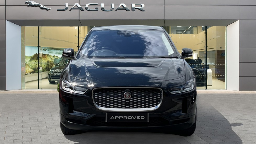 Jaguar I-PACE 294kW EV400 SE 90kWh [11kW Charger] Performance seats and Fixed panoramic roof image 7