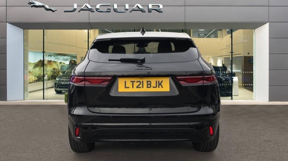 Jaguar F-PACE 2.0 P250 R-Dynamic S 5dr AWD image 6