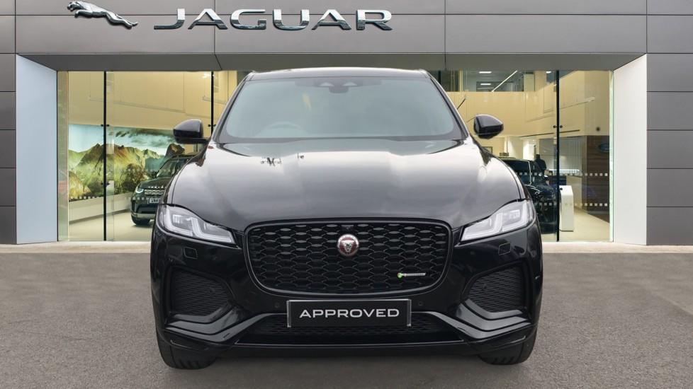 Jaguar F-PACE 2.0 P250 R-Dynamic S 5dr AWD image 7