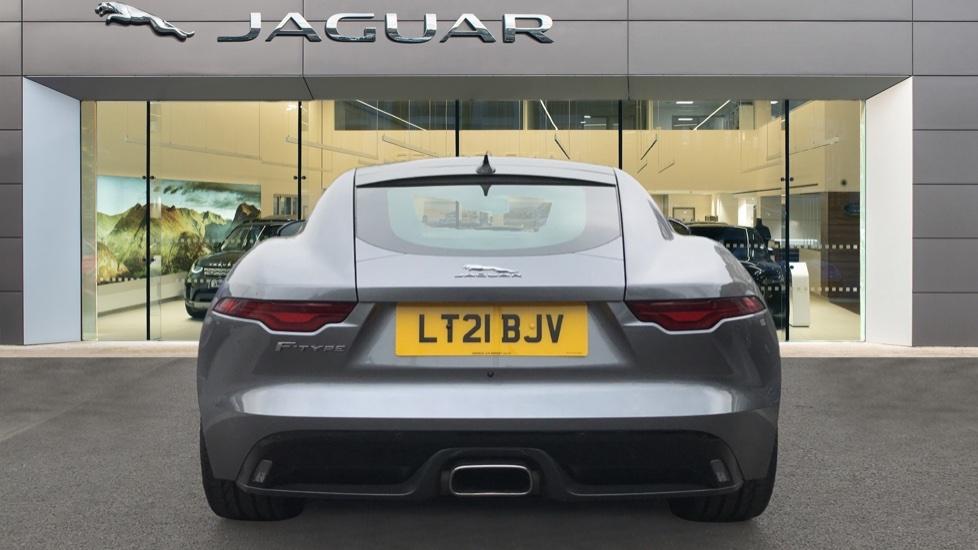 Jaguar F-TYPE 2.0 P300 First Edition 2dr image 6