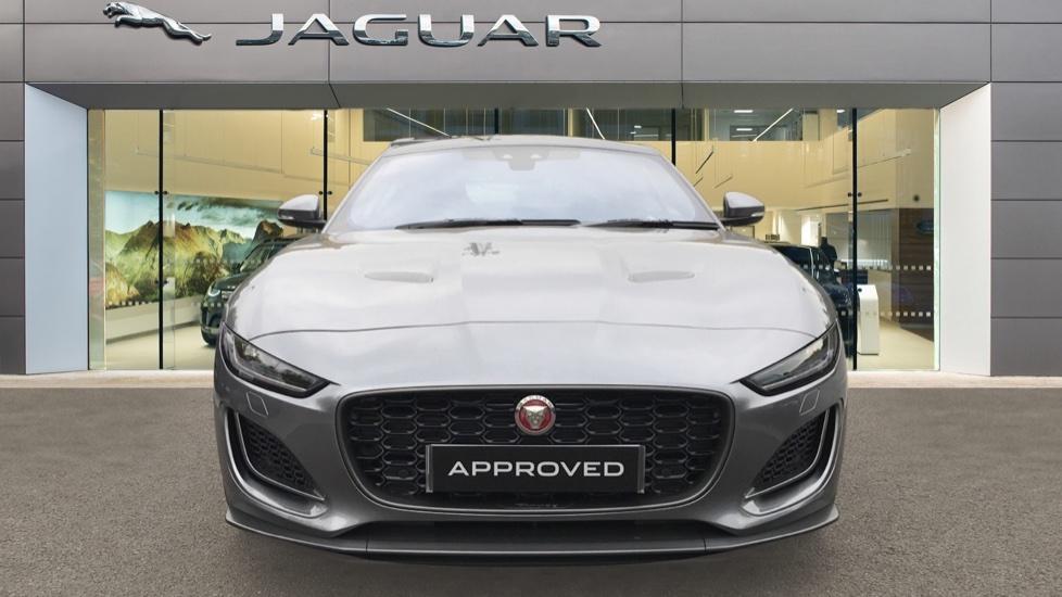 Jaguar F-TYPE 2.0 P300 First Edition 2dr image 7