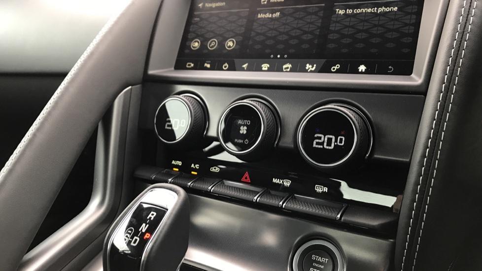 Jaguar F-TYPE 2.0 P300 First Edition 2dr image 14