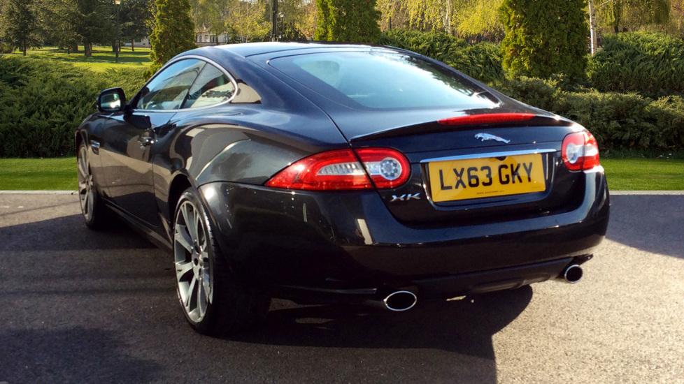 Jaguar XK 5.0 V8 Portfolio 2dr image 2