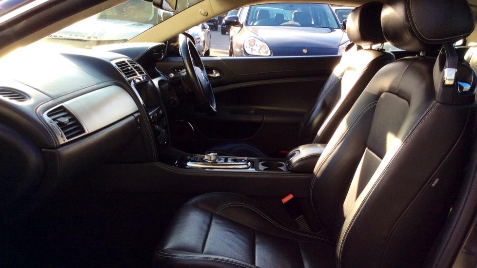Jaguar XK 5.0 V8 Portfolio 2dr image 3