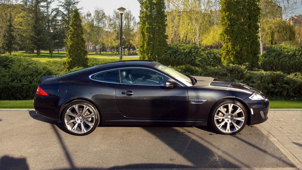Jaguar XK 5.0 V8 Portfolio 2dr image 5