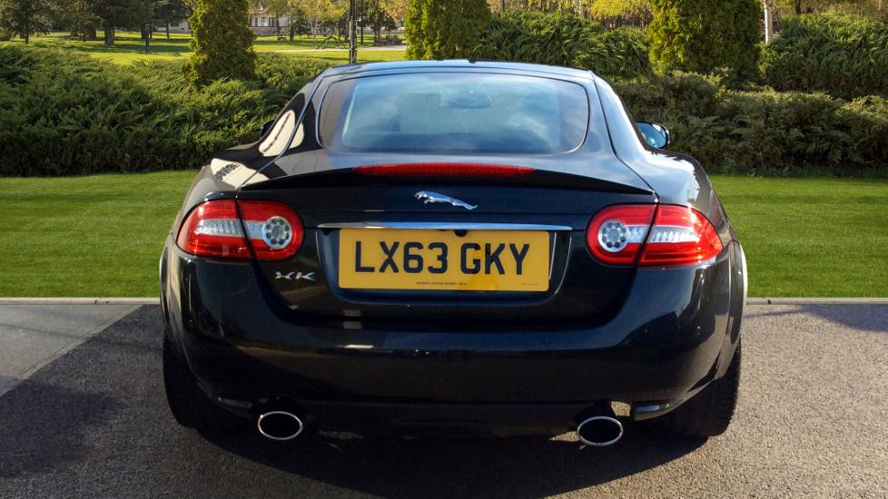 Jaguar XK 5.0 V8 Portfolio 2dr image 6