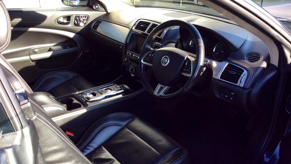 Jaguar XK 5.0 V8 Portfolio 2dr image 9