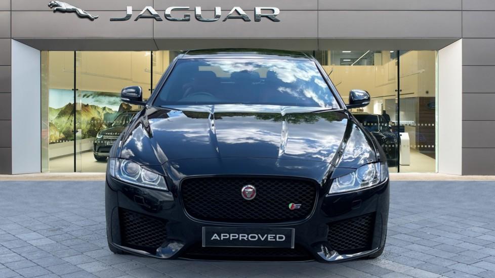 Jaguar XF 3.0d V6 S - Panoramic Roof - Navigation - Cruise Control image 7