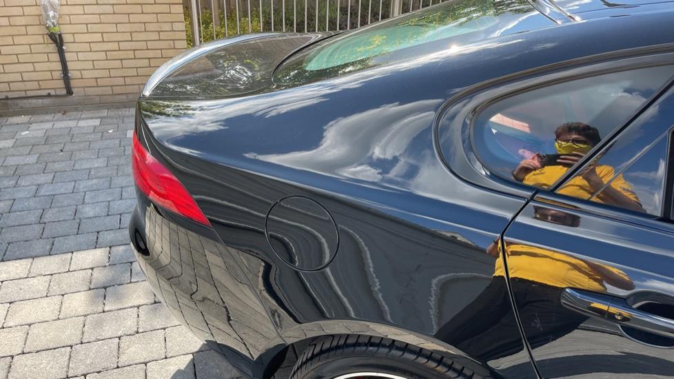 Jaguar XF 3.0d V6 S - Panoramic Roof - Navigation - Cruise Control image 24