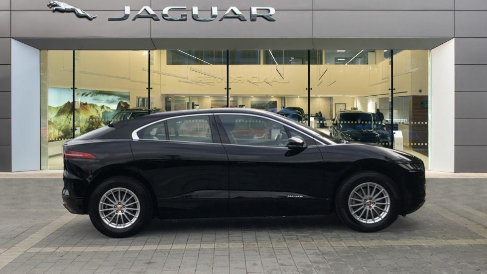Jaguar I-PACE 294kW EV400 S 90kWh image 5