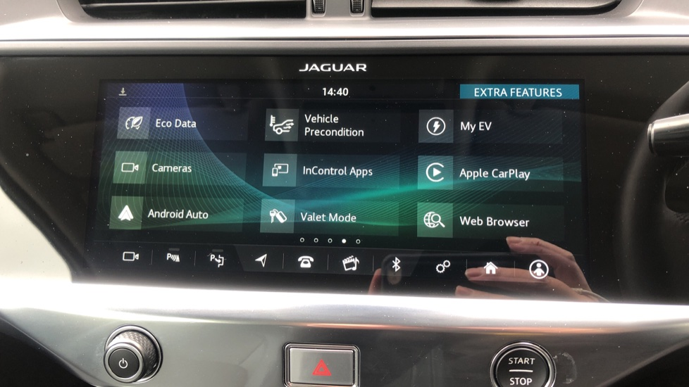 Jaguar I-PACE 294kW EV400 S 90kWh image 19
