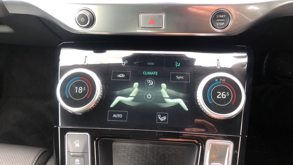 Jaguar I-PACE 294kW EV400 S 90kWh image 20