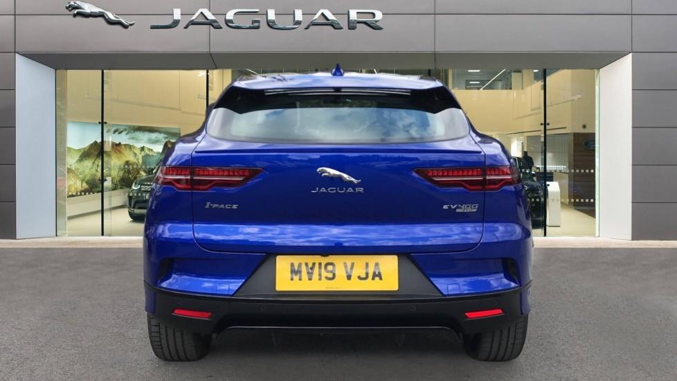 Jaguar I-PACE 294kW EV400 SE 90kWh - Panoramic Roof - Adaptive Cruise Control image 6