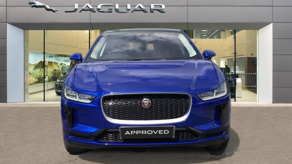 Jaguar I-PACE 294kW EV400 SE 90kWh - Panoramic Roof - Adaptive Cruise Control image 7