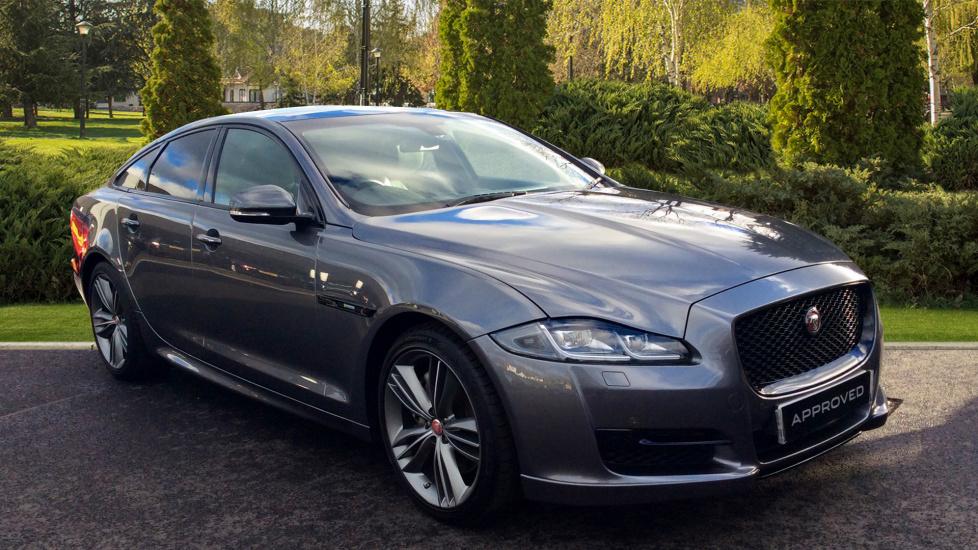 Jaguar XJ 3.0d V6 R-Sport Diesel Automatic 4 door Saloon (2015) image