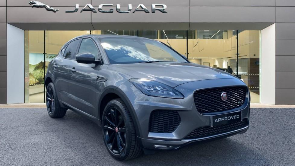 Jaguar E-PACE 2.0d [180] R-Dynamic SE 5dr Auto Diesel Automatic Estate (2019)
