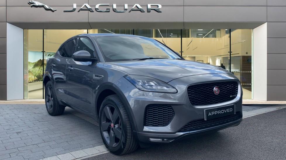Jaguar E-PACE 2.0 R-Dynamic SE 5dr Automatic Estate (2019)