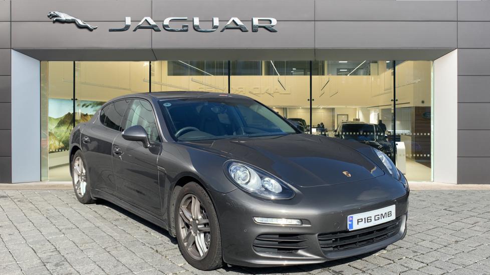 Porsche Panamera 3.0 V6 Diesel 4dr Tiptronic S Diesel Automatic 5 door Saloon (2013)