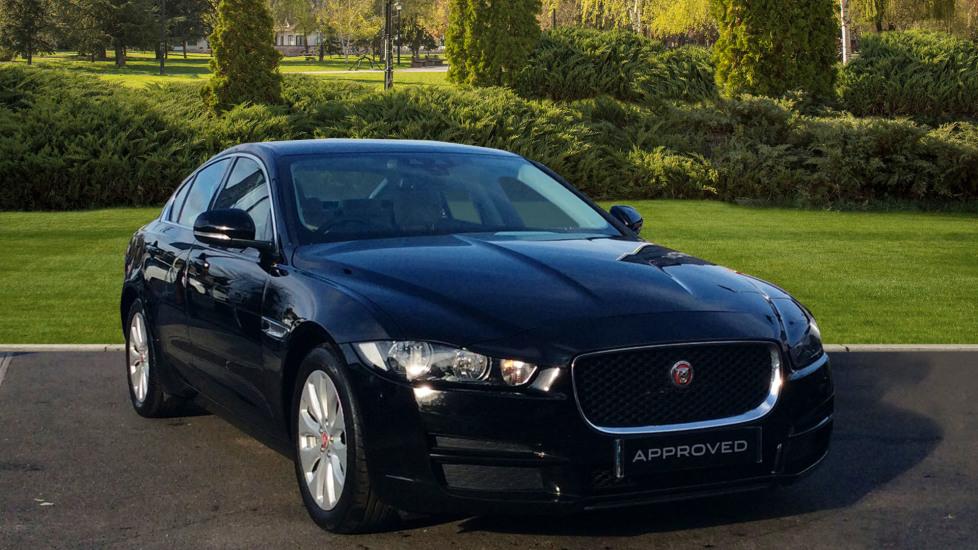 Jaguar XE 2.0d Prestige Diesel Automatic 4 door Saloon (2015) image