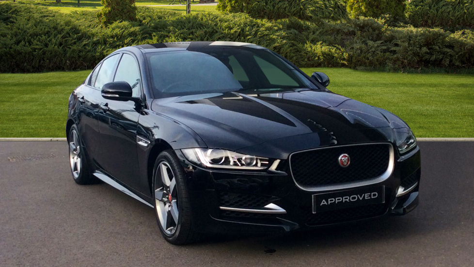 Jaguar XE 2.0 R-Sport Automatic 4 door Saloon (2016) image
