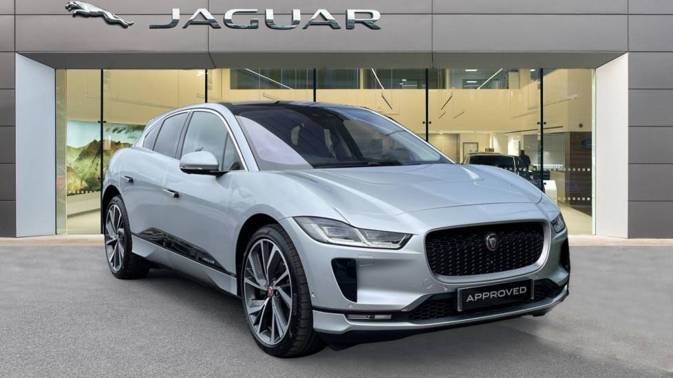 Jaguar I-PACE I-Pace EV400 HSE Air Suspension and Park Assist Electric Automatic 5 door 4x4