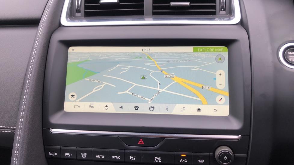 Jaguar E-PACE 2.0d R-Dynamic S 5dr image 10