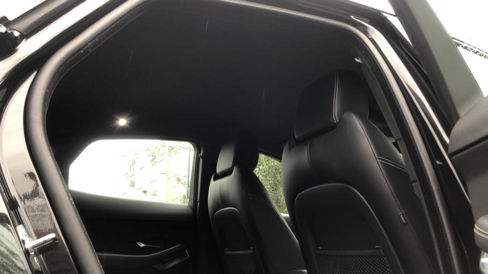 Jaguar E-PACE 2.0d R-Dynamic S 5dr image 20