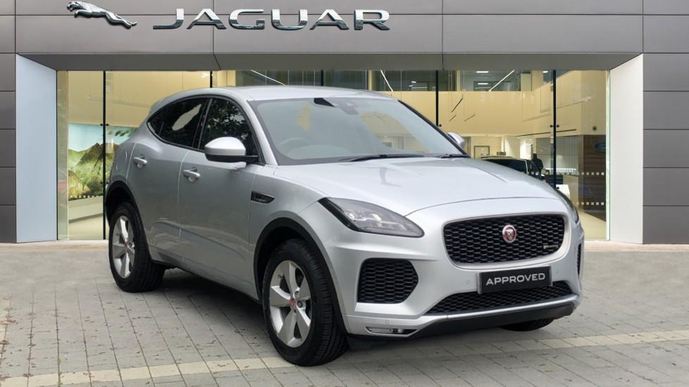 Jaguar E-PACE 2.0d R-Dynamic S 5dr Diesel Automatic MPV (2019)