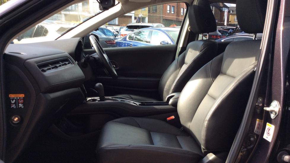 Honda HR-V 1.5 i-VTEC EX CVT 5dr image 3