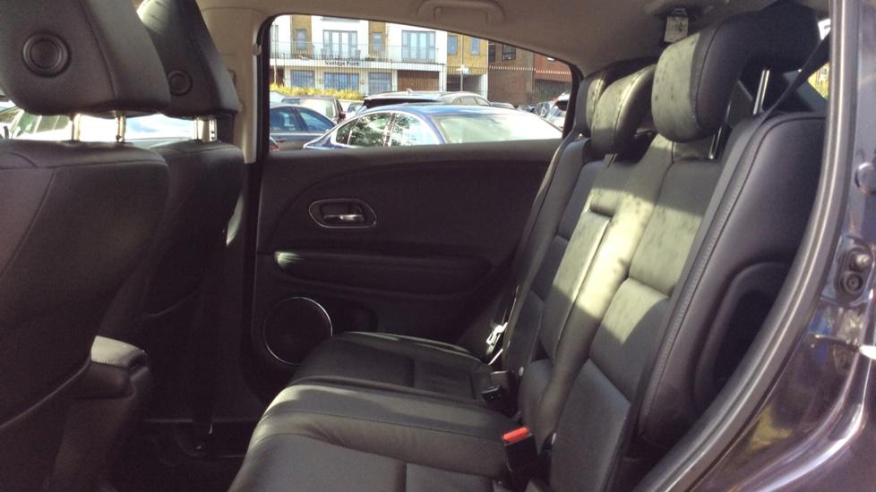 Honda HR-V 1.5 i-VTEC EX CVT 5dr image 4