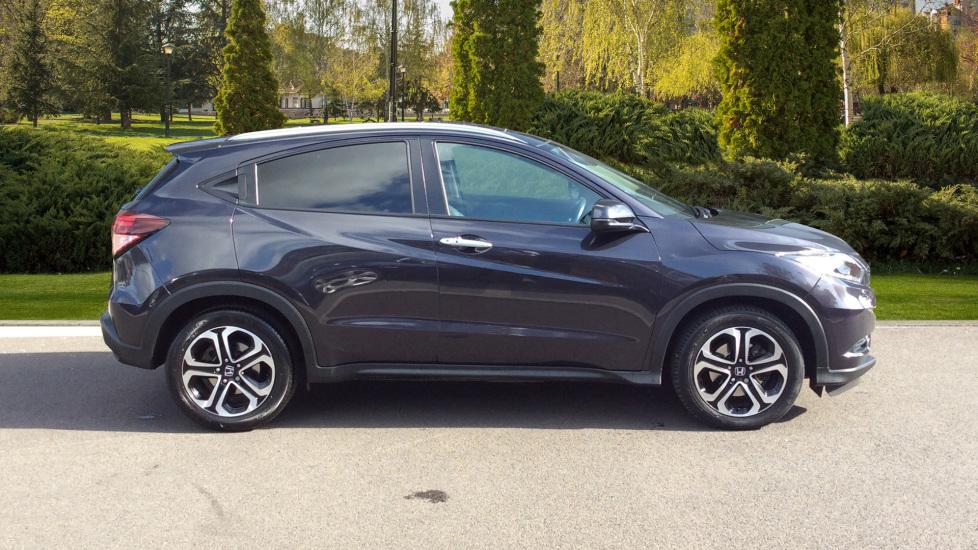 Honda HR-V 1.5 i-VTEC EX CVT 5dr image 5