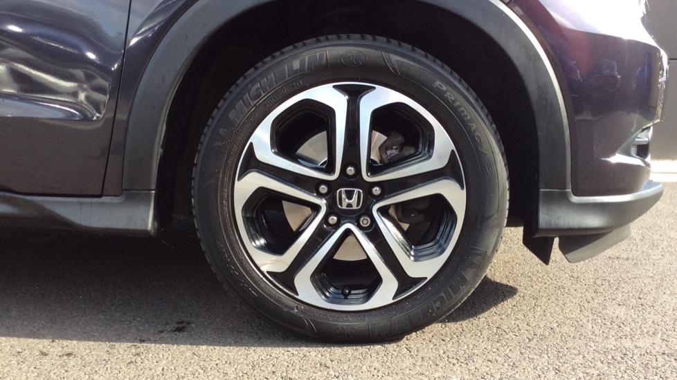 Honda HR-V 1.5 i-VTEC EX CVT 5dr image 8