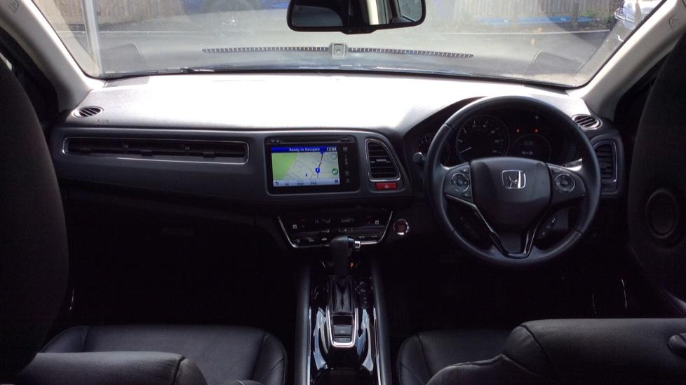 Honda HR-V 1.5 i-VTEC EX CVT 5dr image 9