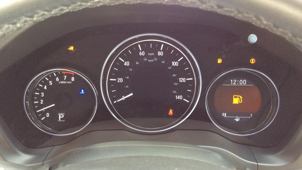 Honda HR-V 1.5 i-VTEC EX CVT 5dr image 11